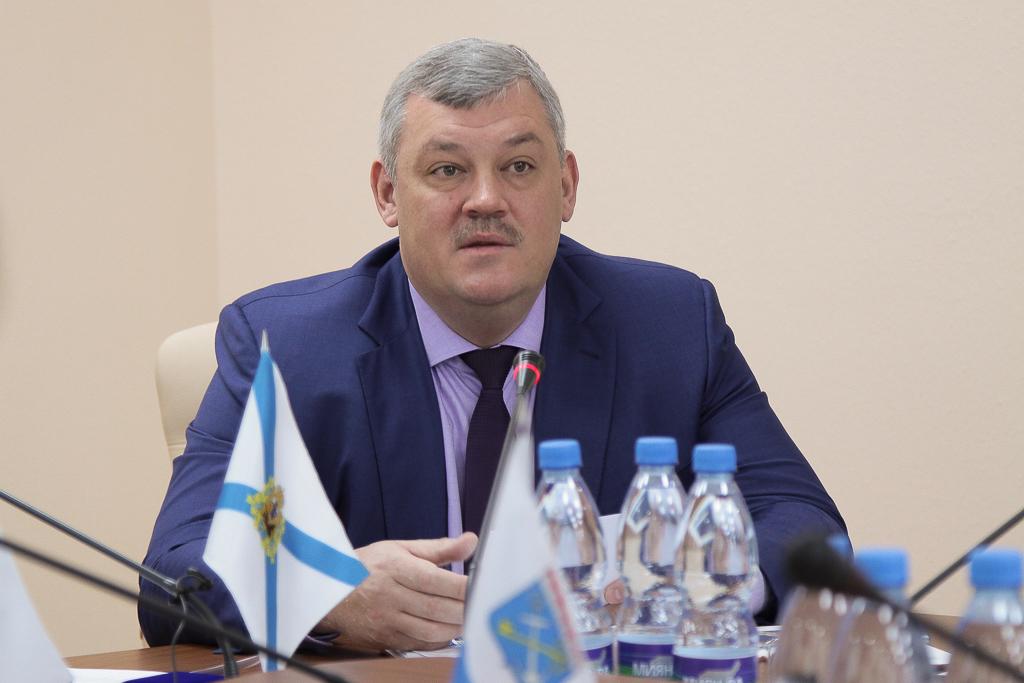 Глава Коми призвал парламентариев Северо-Запада совместно отстаивать важные для всех регионов направления