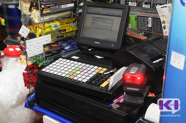 Несоответствие цены на ценнике и в кассе фиксируют во всех сетевых магазинах Коми