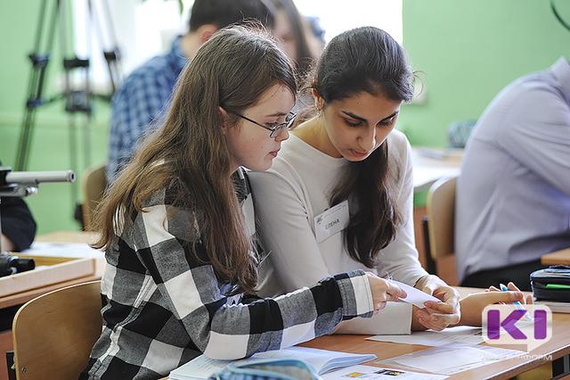 До конца 2025 года в Коми планируется создать более 11400 новых ученических мест