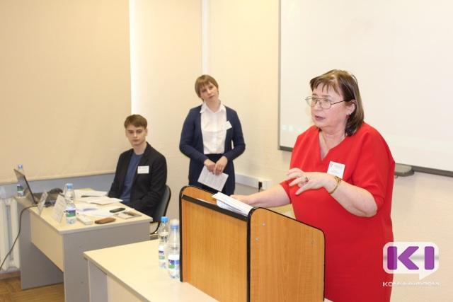В Коми предложили открыть Национальный финно-угорский институт