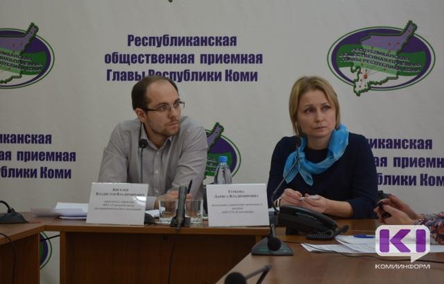 Начинающим предпринимателям в Сыктывкаре не хватает информации