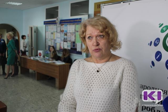 Изучение коми языка должно строиться на мотивационных подходах, считает зампредседателя Совета Ассамблеи народов России
