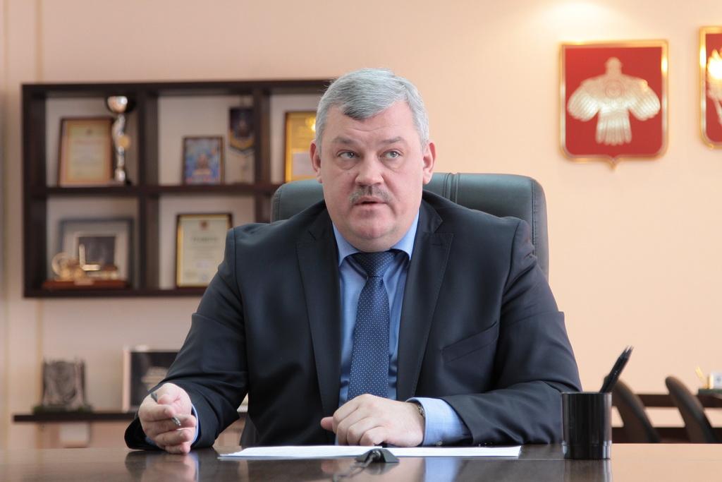 Николай Цуканов поддержал предложение главы  Коми о создании государственной комиссии по развитию Воркутинской опорной зоны