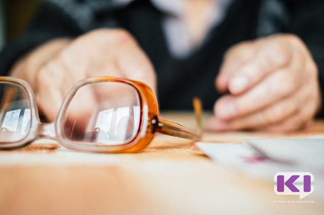 В Сосногорске осуждена сиделка, которая в течение года обворовывала слепого пенсионера
