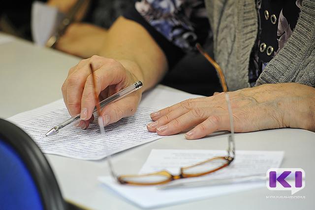 Пенсионеры-борцы с мошенниками в Коми проявили высокий интерес к
