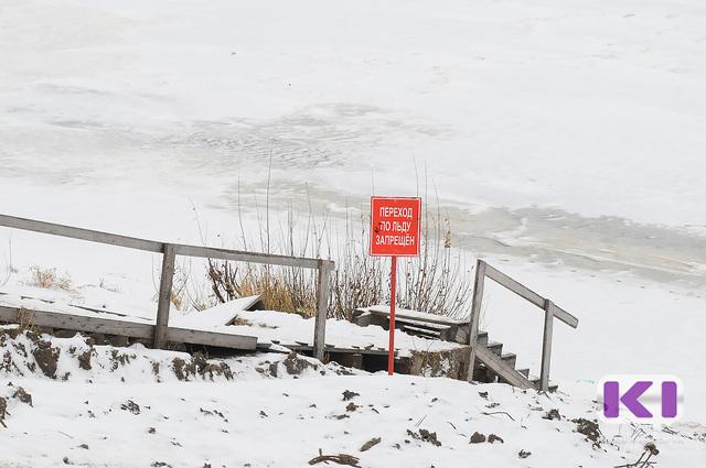 ВОмской области снизили грузоподъемность на 2-х  ледовых переправах