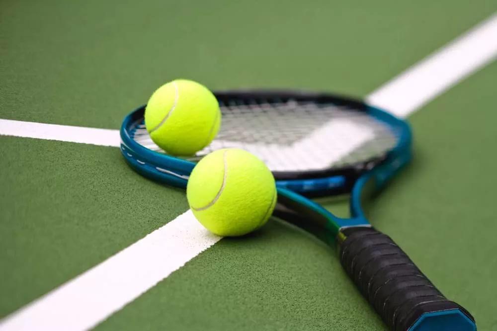 В Сыктывкаре впервые пройдет республиканский теннисный турнир на Кубок главы Коми