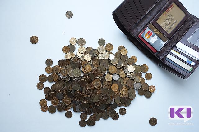 Каждый житель Коми по итогам года просрочил банкам 107 тыс.рублей