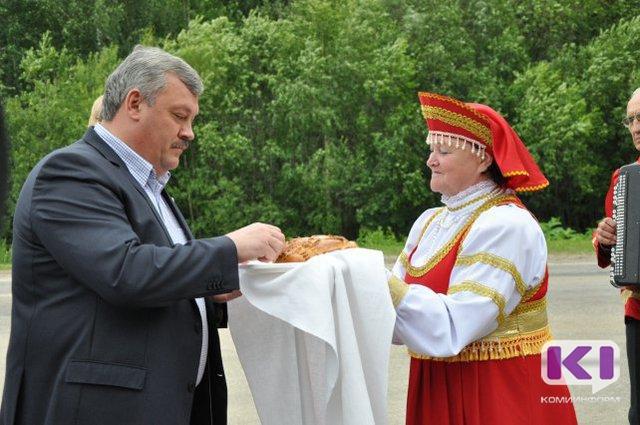Глава Коми поздравил работников культуры с профессиональным праздником
