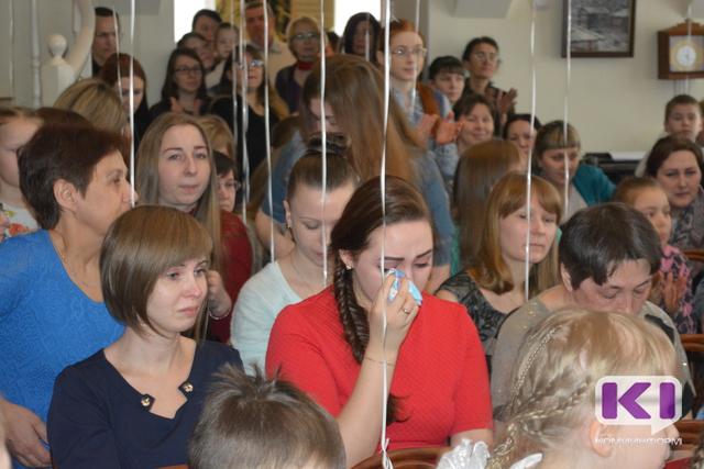 Презентация посмертной книги Татьяны Кирпиченко прошла со слезами на глазах
