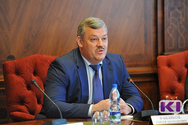 Коми представит на международном арктическом форуме в Архангельске проект строительства транснациональной линии связи