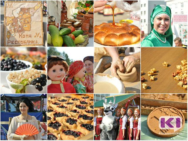 Пермские праздники признаны самыми лучшими в Российской Федерации