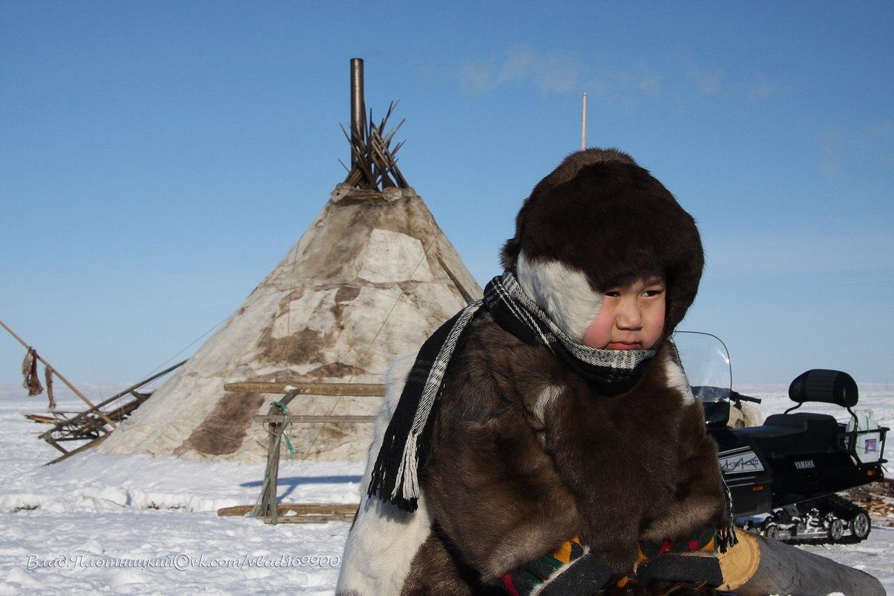 Сергей Гапликов: Наш приоритет - повышение качества жизни и сохранение самобытной культуры коренных малочисленных народов Севера.