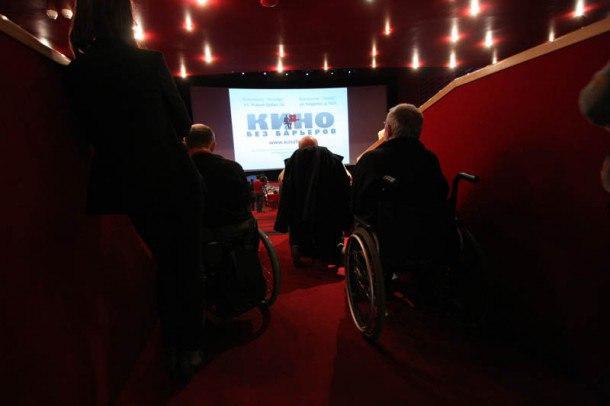 Эхо кинопоказов о жизни людей с инвалидностью дошло до Коми