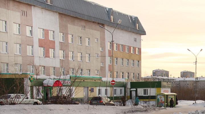 В воркутинской поликлинике - пополнение врачами из Свердловской области