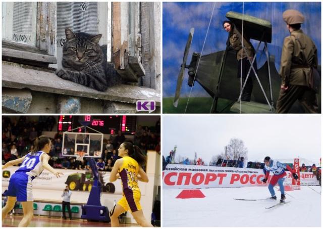 Куда сходить на выходные в Сыктывкаре