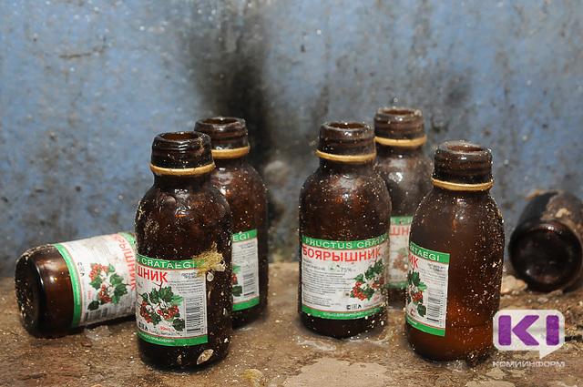 ВРФ начал действовать запрет на реализацию спиртосодержащих пищевых добавок
