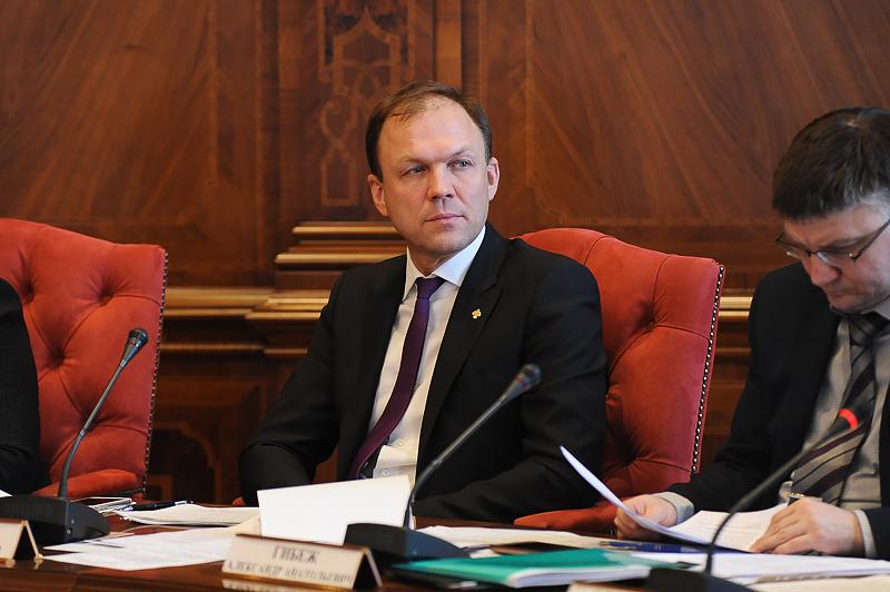 Министр здравоохранения Коми предложил оригинальный способ борьбы с алкоголизмом