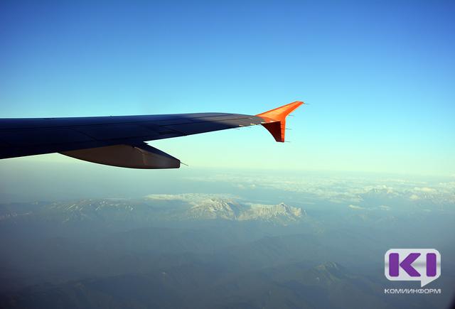 Минпром Коми ищет авиаперевозчика для субсидируемых рейсов в Крым