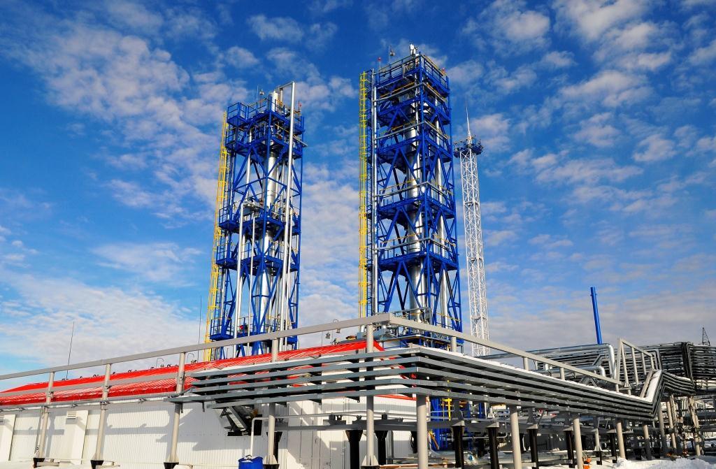 ЛУКОЙЛ-Коми повышает процент утилизации попутного газа