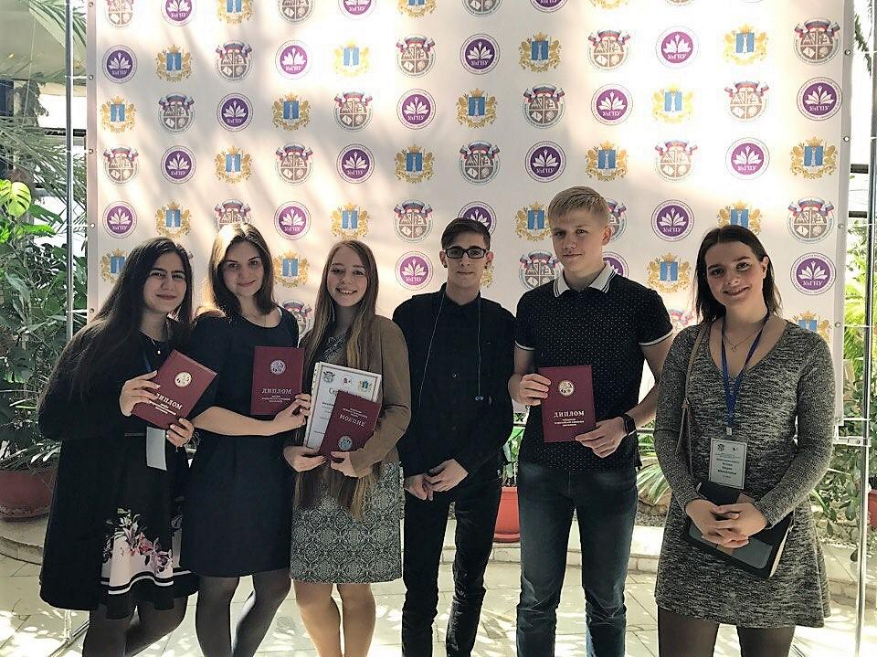 Школьник из Коми стал победителем всероссийской олимпиады по французскому языку