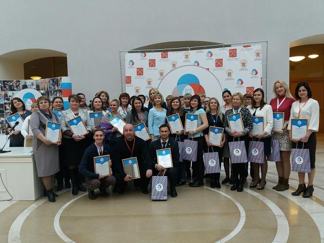Организацию Российского движения школьников в Коми отметили на федеральном уровне