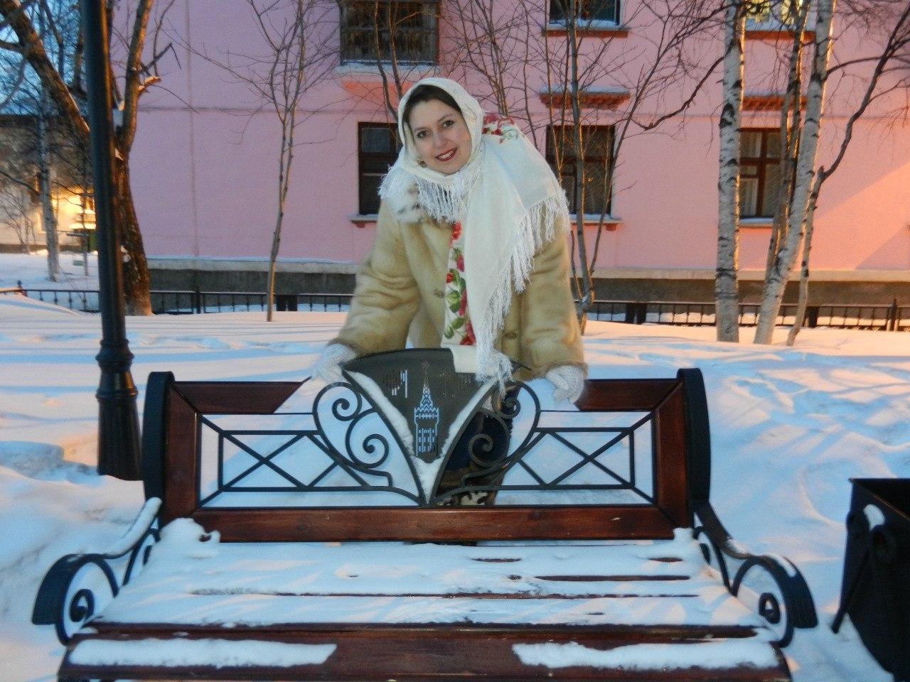 Онкобольной рукодельнице из Инты Елене Головачёвой срочно нужны средства на медикаменты