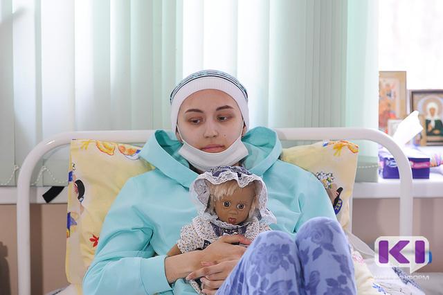 Спасти ребенка: за первые часы марафона в помощь Юлии Галиевой собрано около 30 тысяч рублей