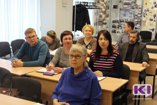 Старшее поколение литераторов и журналистов Коми недовольно изменениями в пенсионном законодательстве