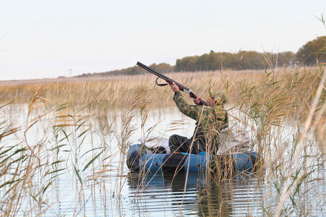 В Коми утверждены сроки весенней охоты