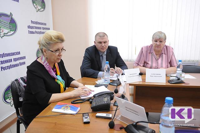 Жителям Коми посоветовали не привлекать мошенников