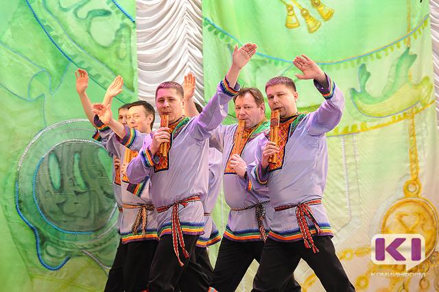 Жители и гости столицы Коми вновь смогут увидеть спектакль