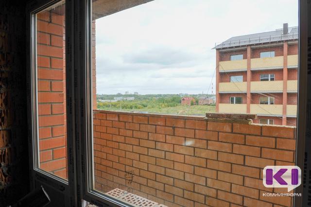 166 семей в Коми улучшат свои жилищные условия за счет государства