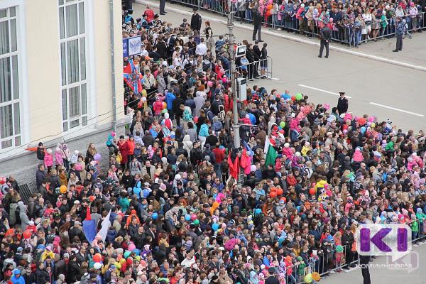 В Коми утверждён план праздничных мероприятий, посвящённых 72-й годовщине Великой Победы