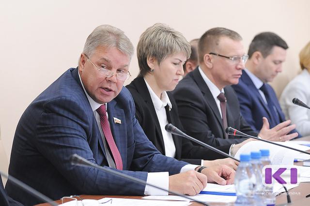 Парламентская Ассоциация Северо-Запада России предложит Госдуме РФ наделить полицию дополнительными полномочиями