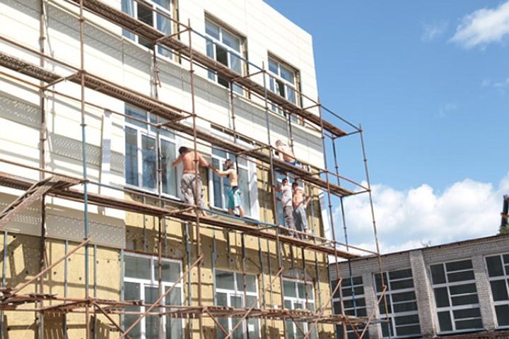 Бывшее здание управления наркоконтроля в Сыктывкаре отреставрируют за 78 млн. рублей