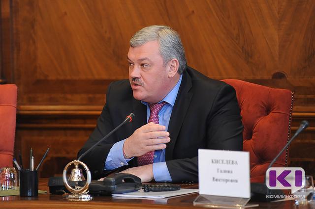 Сергей Гапликов призвал лидеров несистемной оппозиции отстаивать свою точку зрения за столом переговоров