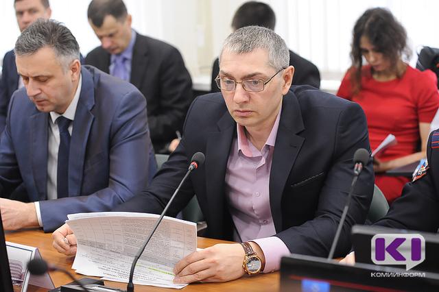 За первые десять дней апреля в Сыктывкаре зафиксировано 24 сообщения о подозрительных предметах