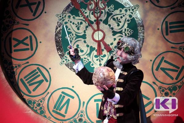 Министр культуры Коми предложил создать в Сыктывкаре театр юного зрителя