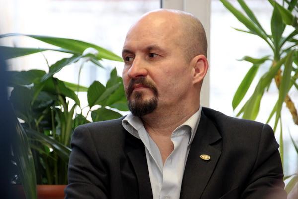 Психолог Андрей Латкин: