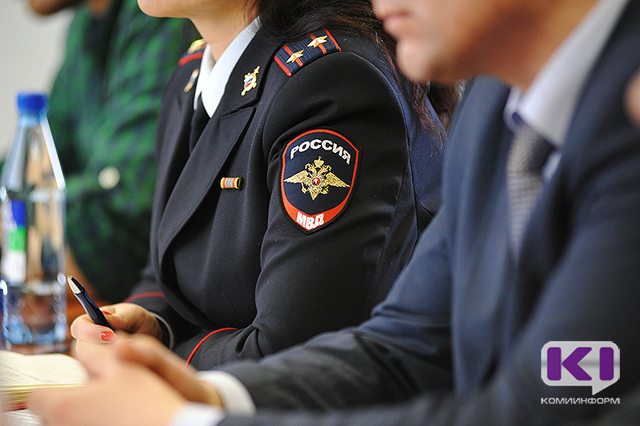 В Госдуме поддержали запрет на выезд полицейских за границу