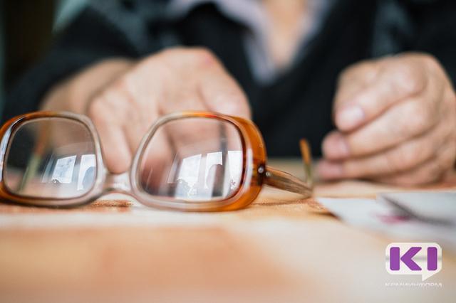 В Вуктыле повысили юридическую грамотность пенсионеров