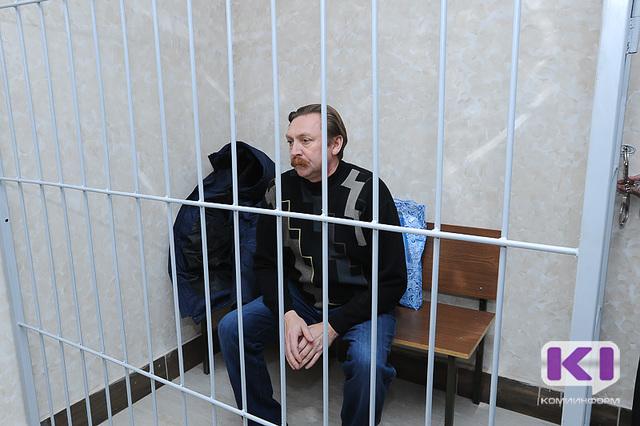 В отношении Игоря Терентьева возбуждены новые уголовные дела