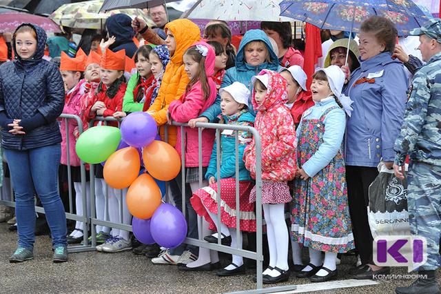 Администрация Ухты утвердила новую концепцию майских праздников