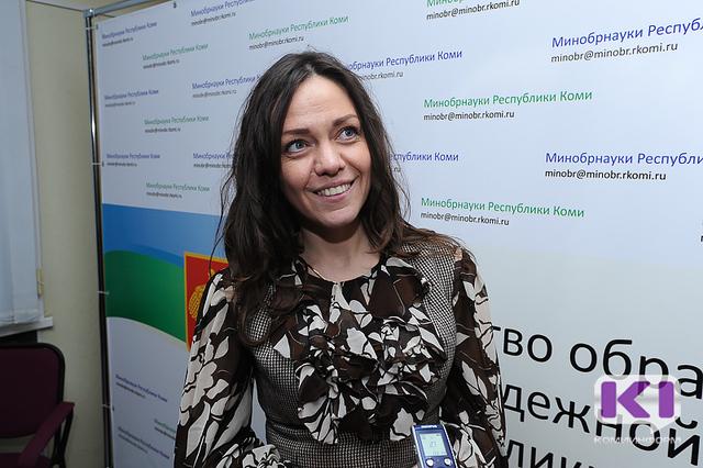 Коми входит в десятку регионов по вовлеченности детей в Российское движение школьников