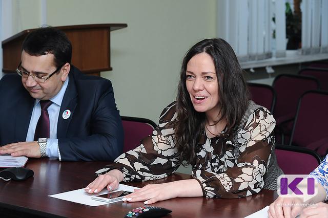 Исполнительный директор Российского движения школьников призвала не принуждать детей из Коми к вступлению в организацию