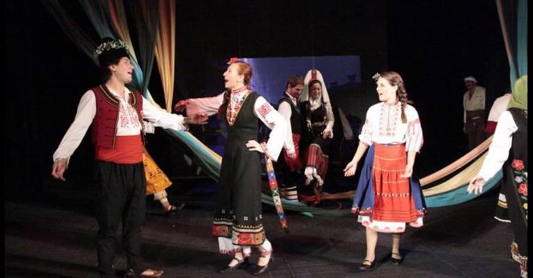 В Сыктывкаре выступит театр из мировой столицы юмора