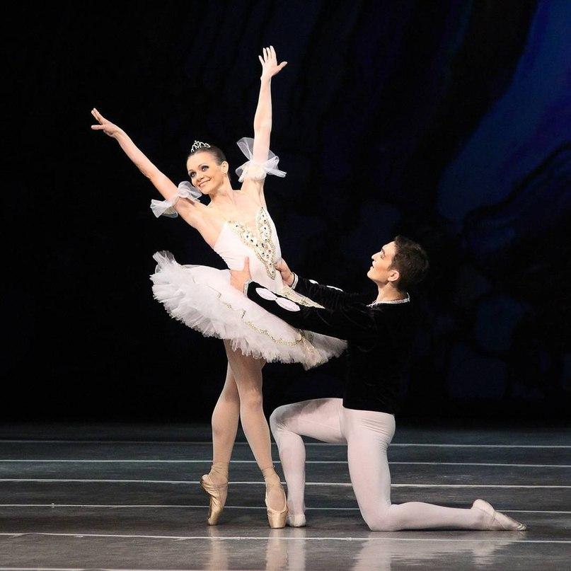 Театр оперы и балета Коми воспитает свое поколение артистов балета