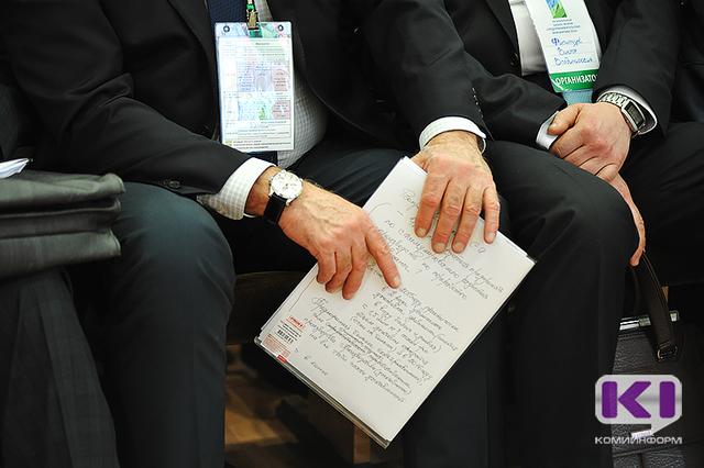 Количество предпринимателей в Коми продолжает уменьшаться