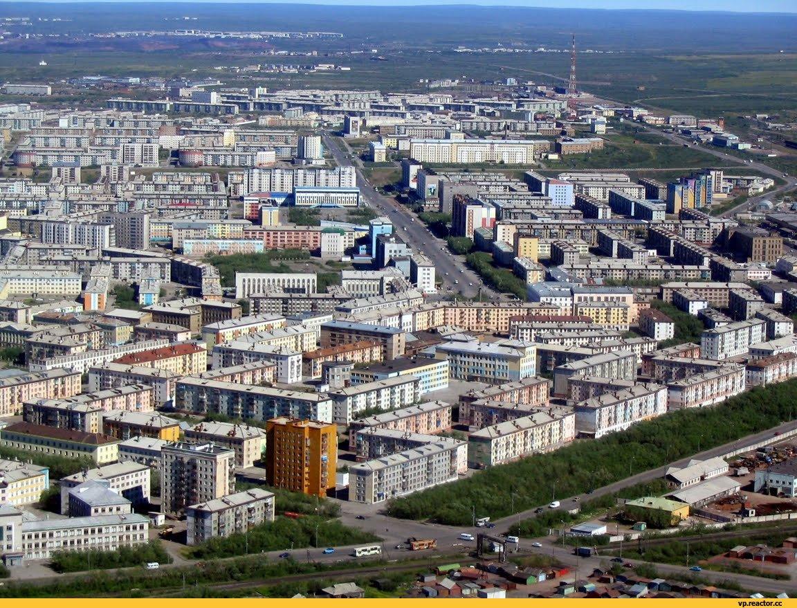 Команды Воркуты, Инты и Жешарта в ближайшие месяцы разработают проекты развития моногородов